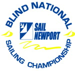 Blind National Sailing Championship Logo