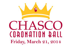 Chasco Ball